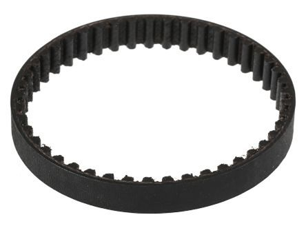 Contitech HTD 357-3M-09, Timing Belt, 119 Teeth, 357mm Length X 9mm Width