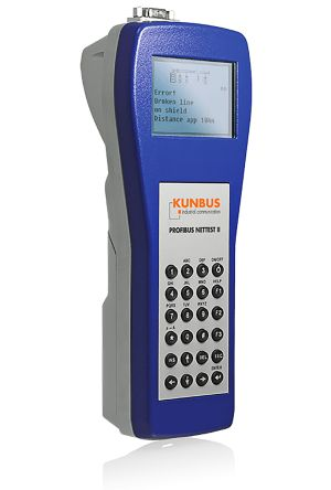 Kunbus Network Cable Tester