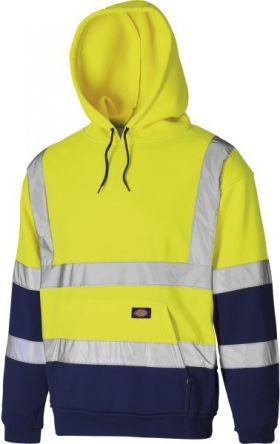 Dickies Hooded Polyester L