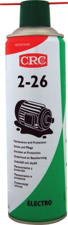 CRC Lubricant Multi Purpose 250 ml 2-26 Aerosol