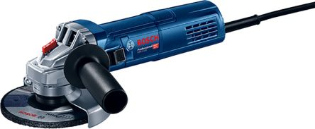 Bosch GWS 9 115mm Angle Grinder900W, 230V