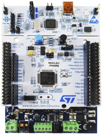 STM Nucleo boards