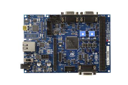 STMicroelectronics SPC58EC-DISP Discovery Kit for SPC58EC - C Line Power Management for SPC58EC80E5