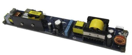 STMicroelectronics STEVAL-ILL066V2 100 W LED Street Lighting Evaluation Board using the STLUX385A Digital Controller