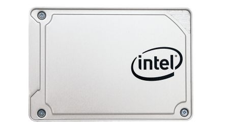 Intel SSD 545s 2.5 in 128 GB SSD Hard Drive