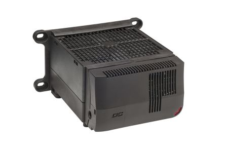 Enclosure Heater, 56 V dc, 99 x 168 x 179mm