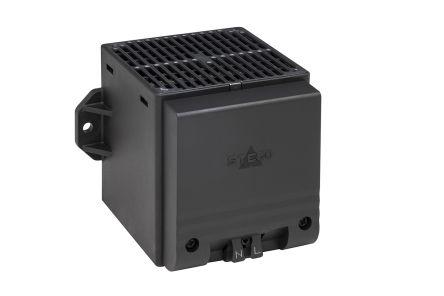 Enclosure Heater, 200W, 24 V dc, , 75mm  x 65mm  x 90mm