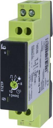 Timer Light Switch, 230 V ac