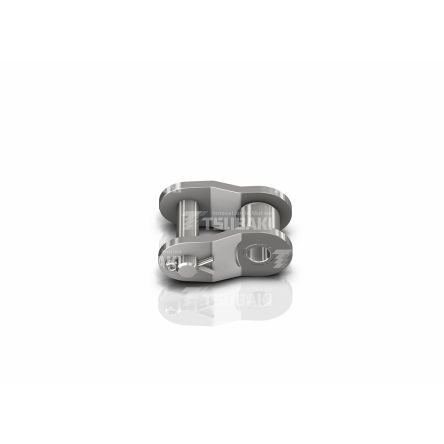 Tsubaki SS 12B Single Offset Link Stainless steel SUS304 Roller Chain Link