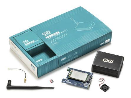 Arduino Pro Gateway for LoRa