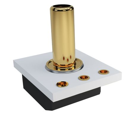 BPS130-HA015P-1SG Bourns, Gauge Pressure Sensor 15psi 15psi