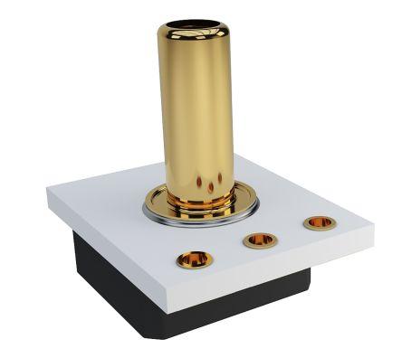 BPS130-HG015P-3S Bourns, Gauge Pressure Sensor 15psi 15psi 3-Pin