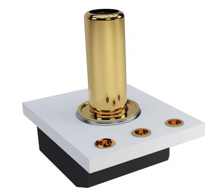 BPS130-HG100P-3S Bourns, Gauge Pressure Sensor 100psi 100psi 3-Pin