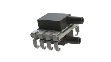 BPS110-AD01P0-2DG Bourns, Gauge Pressure Sensor 1psi 1psi 8-Pin SMD