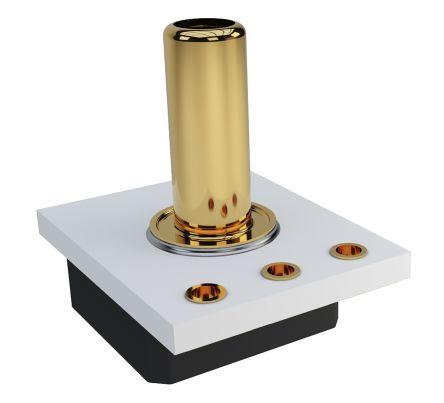 BPS130-HA015P-1MG Bourns, Gauge Pressure Sensor 15psi 15psi