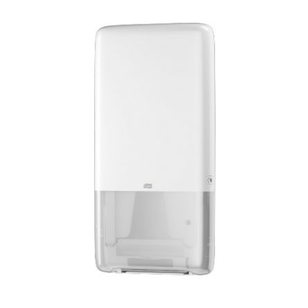 Tork ABS White Wall Mounting Paper Towel Dispenser, 101mm x 730mm x 370mm