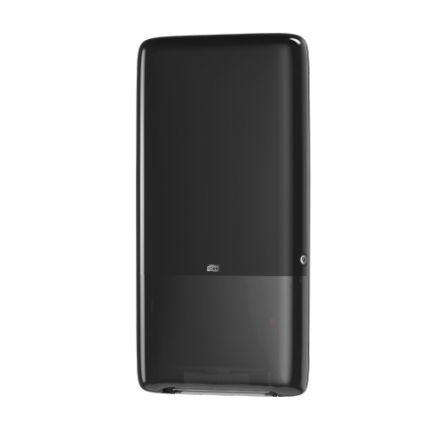 Tork ABS Black Wall Mounting Paper Towel Dispenser, 101mm x 730mm x 370mm