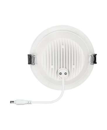 LEDVANCE 14 W LED Downlight, 220 → 240 V, Cool White, 4000K