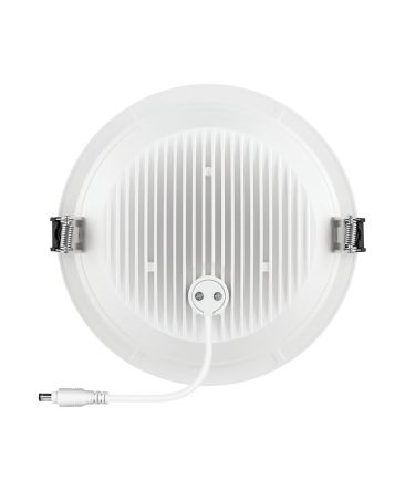 LEDVANCE 25 W LED Downlight, 220 → 240 V, Cool White, 4000K