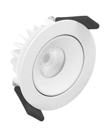 LEDVANCE 4.5 W LED Spotlight, 220 → 240 V, Warm White, 3000K