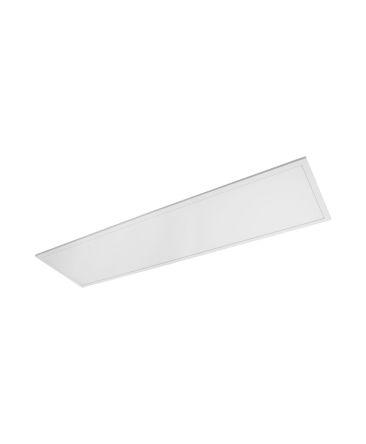 LEDVANCE 40 W LED Ceiling Light Batten Clip, 220  240 V LED Panel, 1.195 m Long, IP20