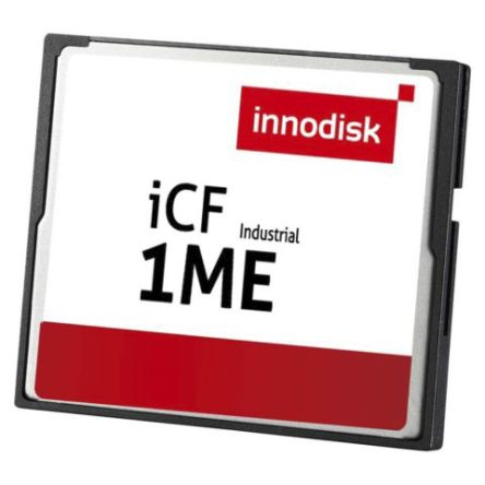 InnoDisk 1ME Industrial 8 GB MLC Compact Flash Card