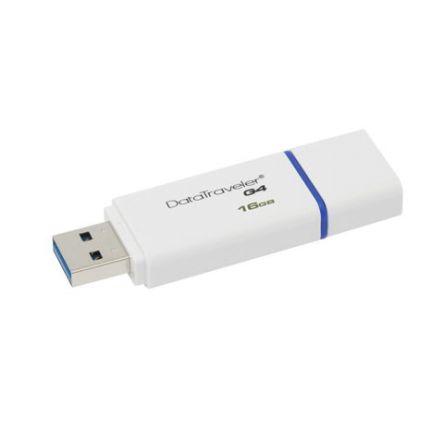 Kingston 16 GB DataTraveler® G4 USB Flash Drive