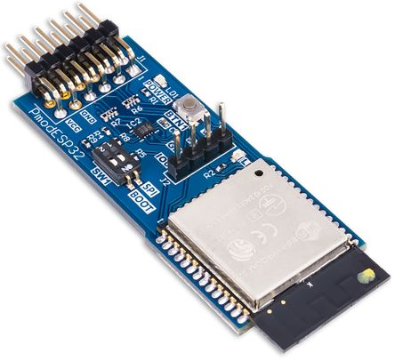 Development Kit Pmod ESP32 Wireless Communication Module for use with ESP32 WIFI and Bluetooth