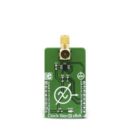 Development Kit Clock Generator for use with DS1087L Spread-Spectrum EconOscillator