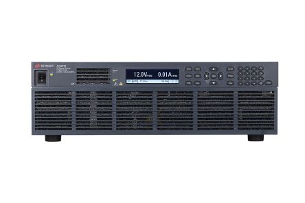 Keysight Technologies Bench Power Supply 500VA, 1 Output 310V 2.5A