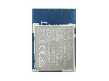 Seeed Studio - 113990583 Bluetooth BLE Module for Ultra Low-Power Wireless Applications 32MHz