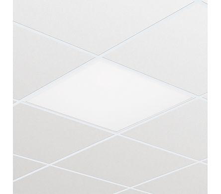 Philips 38 W LED Ceiling Light, 220 → 240 V LED Panel, 1 Lamp, 597 mm Long, IP20