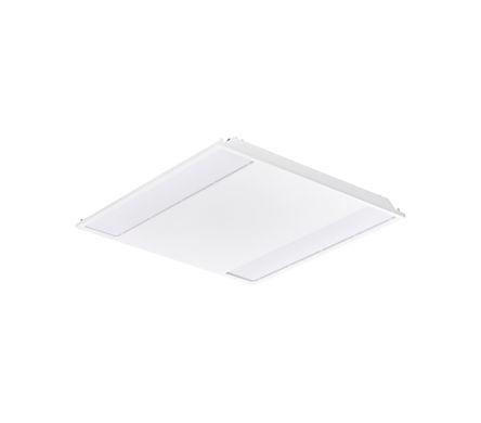 Philips 36 W LED Ceiling Light, 220  240 V Recessed, 1 Lamp, 597 mm Long, IP20