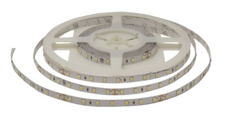 PowerLED White LED Strip 5m 24V dc, B5-11-28-2-70-F8-20-98Ra