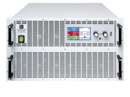 Electronic Load EA-EL 9000 B EA-EL 9750-120 B 6U 0 → 120 A 0 → 750 V 0 → 7200 W, 0.6 → 180