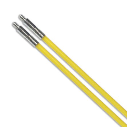 MightyRod PRO Cable Rods 6mm Pk2