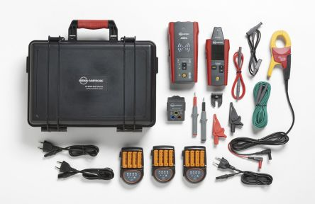 Advanced multi-function wire tracer. Kit product photo