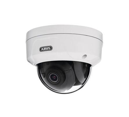 ABUS Network Indoor, Outdoor IR Camera, 2560 x 1440 pixels Resolution, IP67