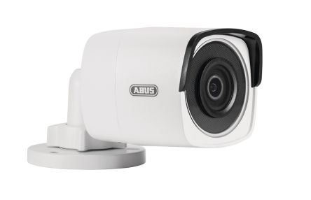 ABUS Network Indoor, Outdoor IR Camera, 2560 x 1440 pixels Resolution, IP67