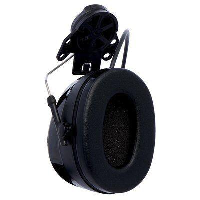 3M WorkTunes Listen Only Communication Ear Defender, 31dB