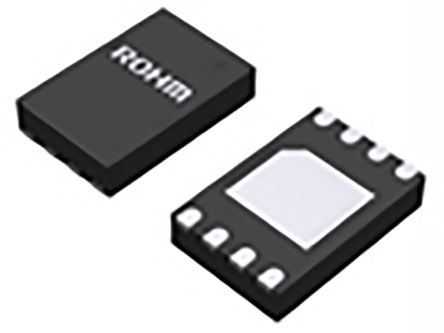 BD5634NUX-TR ROHM, Speaker Amplifier, 8-Pin VSON