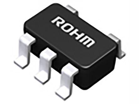 LMR1802G-LBTR ROHM, Op Amps, 3MHz 1 kHz, 2.5 → 5.5 V, 5-Pin SSOP