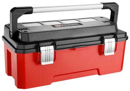 Facom 1 Piece Tool Box Tote Tool Box with Box