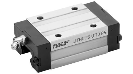 SKF Linear Guide Carriage LLTHC 25 U T0 P5, LLTHC