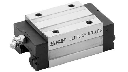 SKF Linear Guide Carriage LLTHC 15 R T0 P5, LLTHC
