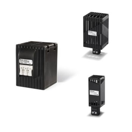 Panel heater, 50W, 110-230VAC/DC supply,