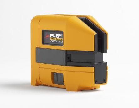 Fluke PLS 6R Laser Level, 635nm Laser wavelength, Outdoor
