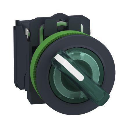 Schneider Electric 2 Position Selector Switch - (SPDT)