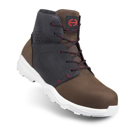 Metal Toe Cap Mens Safety Boots