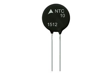 Thermistor NTC Leaded 3R 16mm